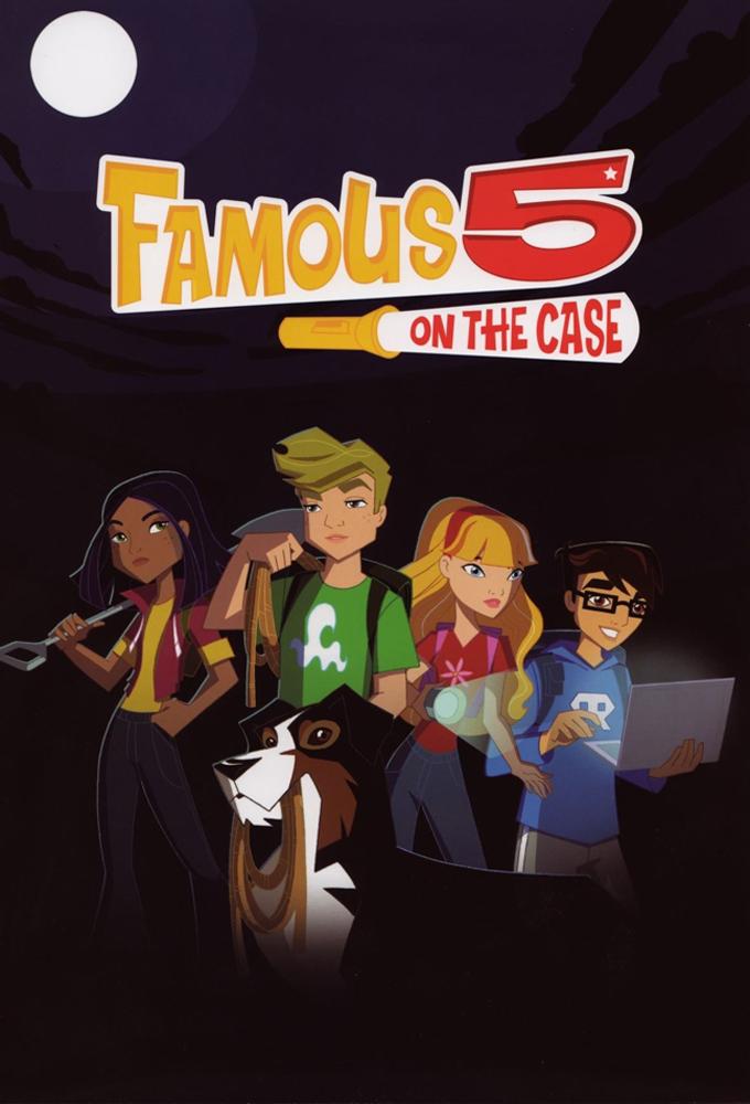 5 Freunde - Für alle Fälle stream
