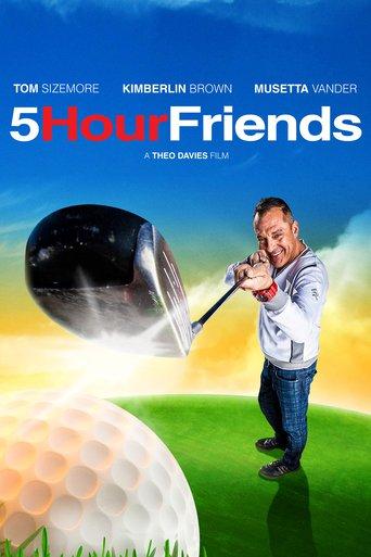 5 Hour Friends Stream