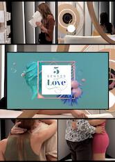 5 Senses for Love Stream