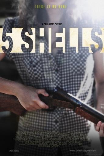 5 Shells stream