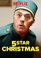 5-Sterne-Weihnachten stream