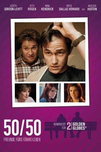 50/50 - Freunde fürs (Über)Leben stream