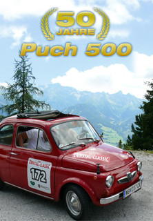 50 Jahre Puch 500 stream