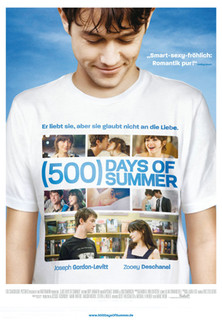 (500) Days of Summer stream