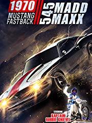 545 Madd Maxx: 1970 Mustang Fastback stream