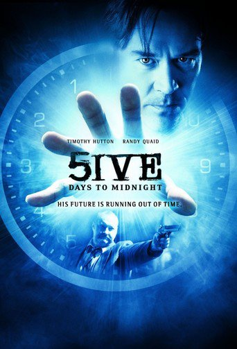 5ive Days to Midnight - stream