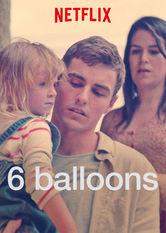 6 Ballons stream