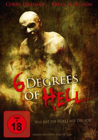 6 Degrees of Hell stream