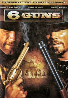6 Guns stream