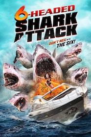 6-Headed Shark Attack Stream