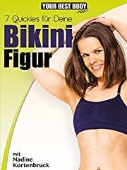 7 Quickies für Deine Bikini Figur stream