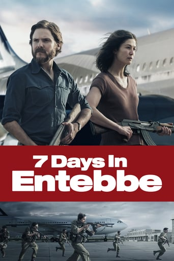 7 Tage in Entebbe Stream