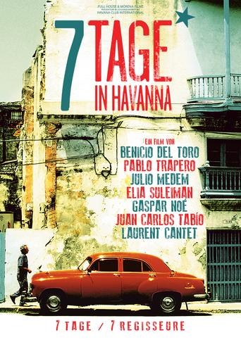 7 Tage in Havanna stream
