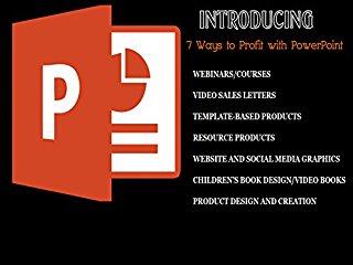 7 ways to Profit with PowerPoint - stream