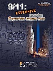 9/11: Explosive Beweise - Experten sagen aus stream
