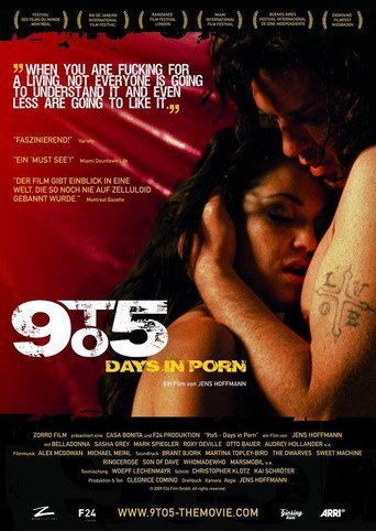 9 to 5: Days in Porn stream