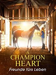 A Champion Heart – Freunde fürs Leben Stream