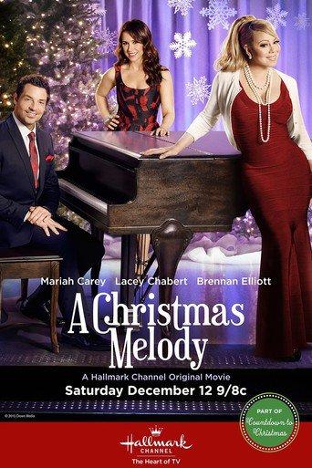 A Christmas Melody stream