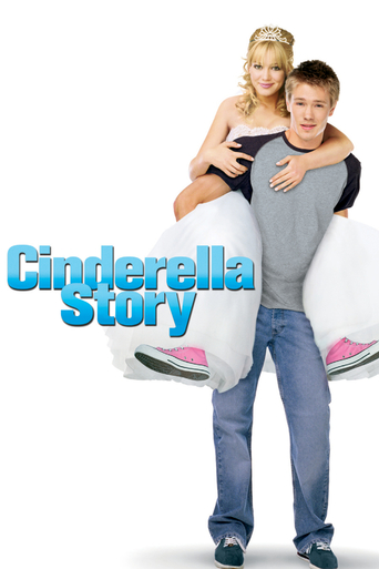 A Cinderella Story - stream