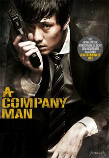 A Company Man stream