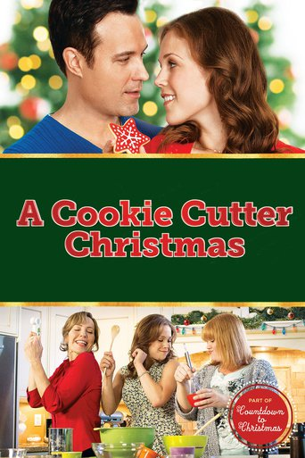 A Cookie Cutter Christmas stream