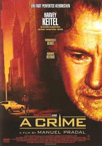 A crime - Späte Rache stream
