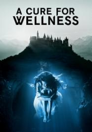 A Cure for Wellness stream