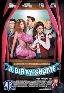 A Dirty Shame - stream