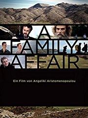 A Family Affair (Originalfassung) stream
