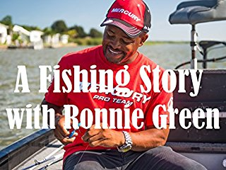 A Fishing Story with Ronnie Green stream