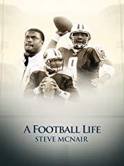 A Football Life - Steve McNair stream