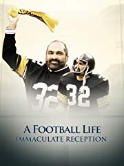 A Football Life - The Immaculate Reception Stream
