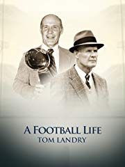 A Football Life - Tom Landry stream