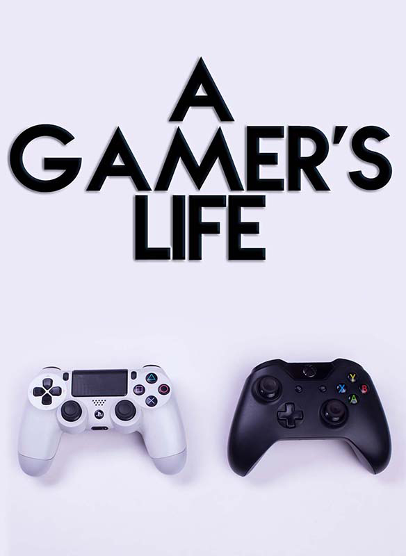 A Gamer's Life Stream