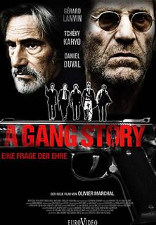 A Gang Story - Eine Frage der Ehre stream
