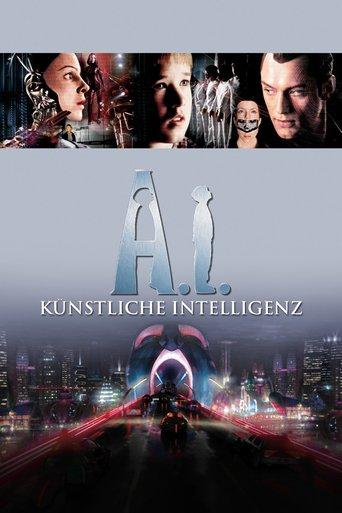 A.I. - Künstliche Intelligenz stream