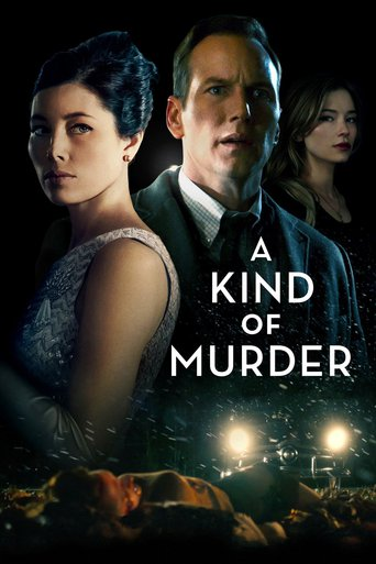 A Kind of Murder - stream