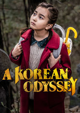 A Korean Odyssey stream