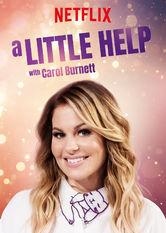 A Little Help with Carol Burnett stream