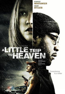 A Little Trip to Heaven stream