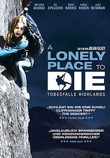 A Lonely Place to Die - Todesfalle Highlands stream