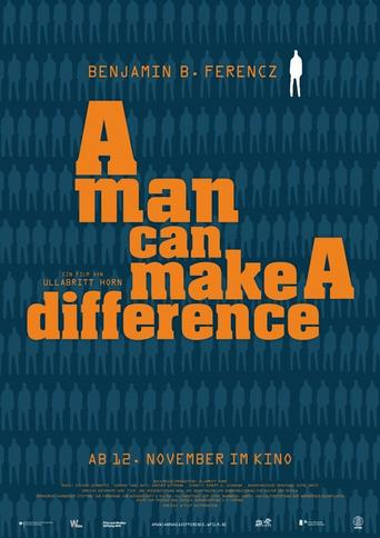 A Man Can Make a Difference stream