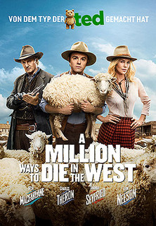 A Million Ways to Die in the West stream