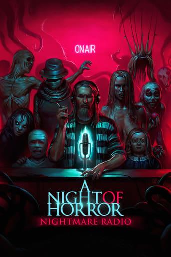 A Night Of Horror - Nightmare Radio Stream