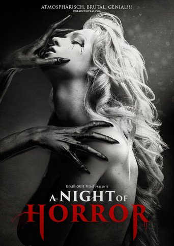 A Night of Horror Volume 1 stream