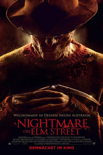 A Nightmare on Elm Street stream