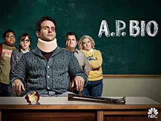 A.P. Bio stream