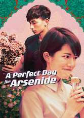 A Perfect Day For Arsenide Stream
