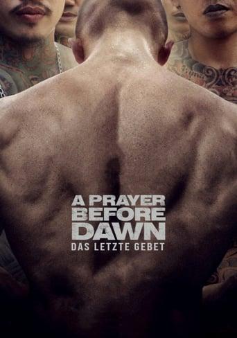 A Prayer Before Dawn Stream