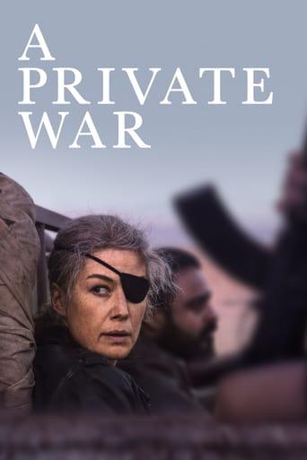 A Private War Stream